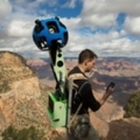 "Google alla conquista del Grand Canyon | L'impresa ""mobile"" 
