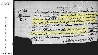 AH, LES PLAISIRS DE LA GÉNÉALOGIE ! | Rhit Genealogie | Scoop.it
