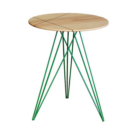Hudson Table By Tronk Design