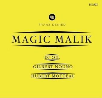 Coup de coeur: (DJ OIL) Magic Malik, premier extrait incroyable 渋谷 (SHIBUYA) MEMORIES !! (Bio,clip,album) | cotentin webradio webradio: Hits,clips and News Music | Scoop.it