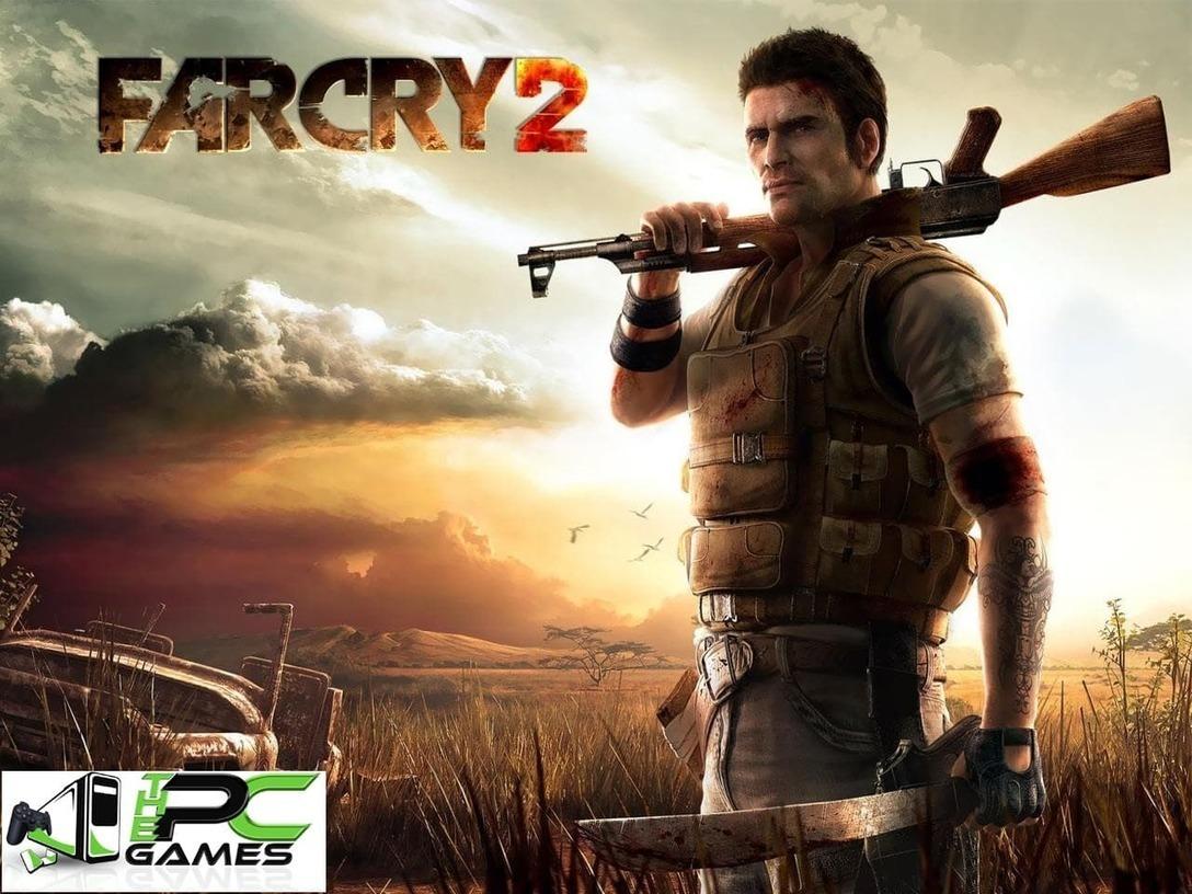 Far Cry 2 Pc Game Free Download Full Version Hi