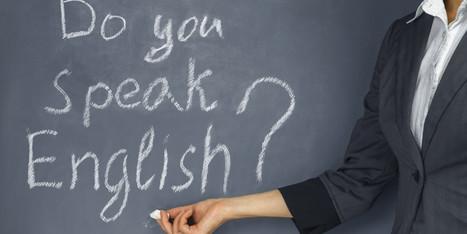 Apprendre une langue étrangère à l'âge adulte: les clés de la réussite! - Le Huffington Post | Per linguam | Scoop.it
