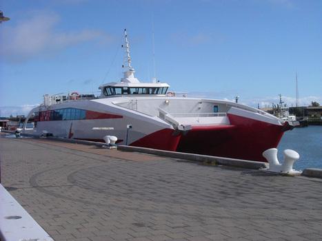 ropax vessels for sale' in Shipbroking Company in Norway | Scoop it