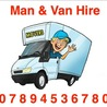 Aldershot Man and Van House Removals House Clearance Aldershot