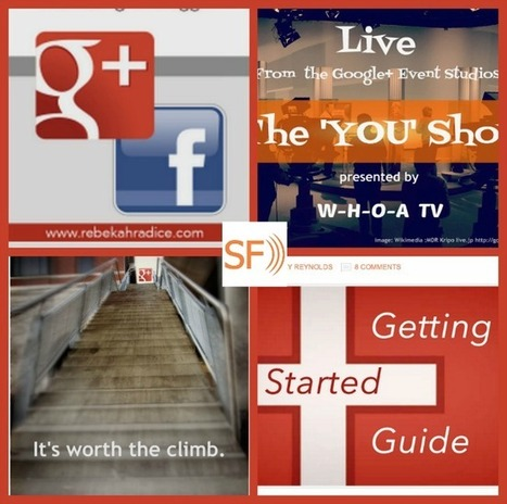 Are You Pumping Up Your Google Plus Strategy in 2014? | Social | Scoop.it