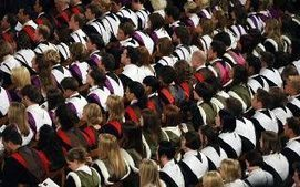 Universities that take on less academically able students shouldn't be penalised   ESRC press coverage   Scoop.it