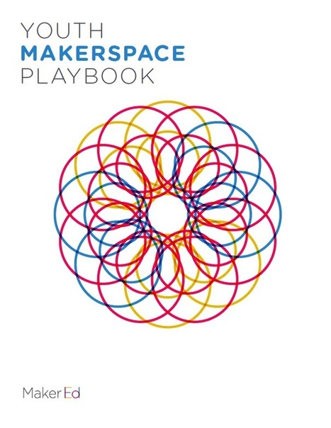 Resources for Youth Makerspaces - Maker Ed #makered #makerspaces #MakerEdSpace | AC Library News | Scoop.it
