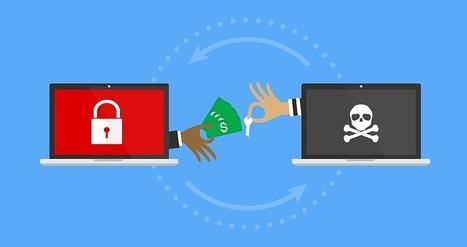 Rançongiciels : seules 8 % des entreprises ayant versé une rançon ont pu restaurer l'ensemble de leurs données ...