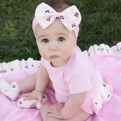 Baby Gift Sets - Pink Baby Boutique | Babies Shower Gifts | Scoop.it