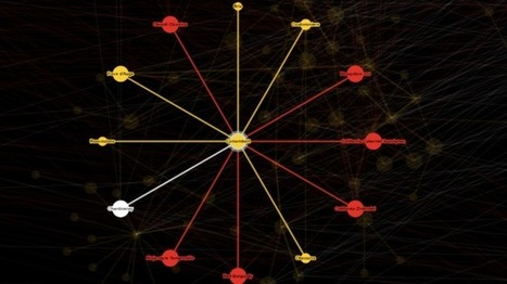 Mapping the perfect wine and cheese pairings - using data science - BBC News   Data Science   Scoop.it