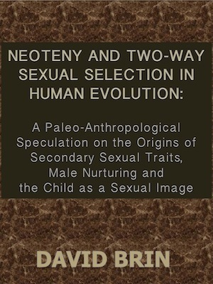 Neoteny and Two-Way Sexual Selection in Human Evolution | Science and Space: Exploring New Frontiers | Scoop.it