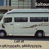 Tempo Traveller Noida