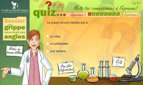 Connaissez-vous la vaccination? - Jeu quizz | Remue-méninges FLE | Scoop.it