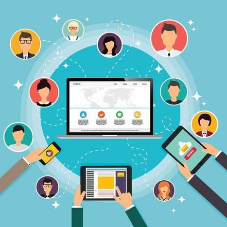 The HR Software Market Reinvents Itself | The New Reality of Work | Scoop.it
