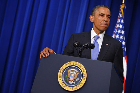 Four Questionable Claims Obama Has Made on NSA Surveillance | Upsetment | Scoop.it