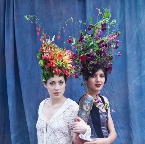 Dia 8 de març Dia Internacional de la Dona !! | artesaniaflorae | Scoop.it
