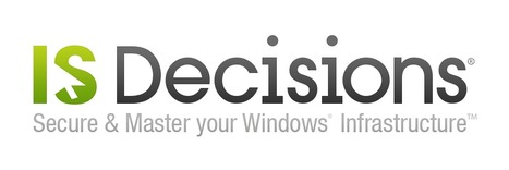Brought to you by IS Decisions | Microsoft | Scoop.it