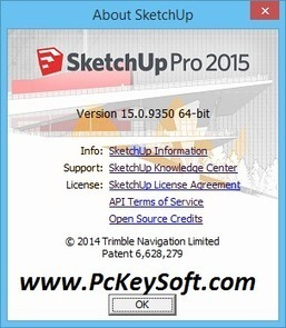 sketchup 2017 crack free download 64 bit
