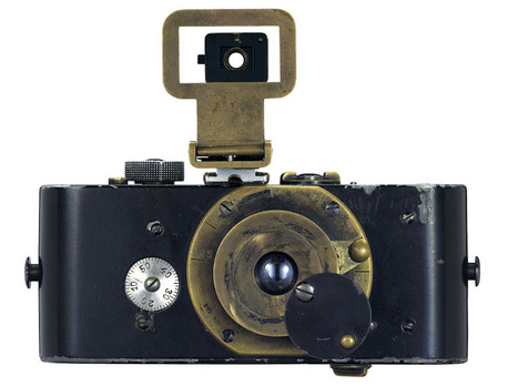 Today Leica Camera is 100 years old | Leica News & Rumors | L'actualité de l'argentique | Scoop.it