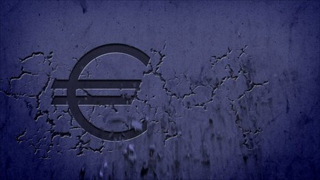 Is The Euro Crumbling? Brilliant BBC Video Explains All   Countdown to Financial Armageddon   Scoop.it