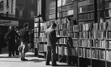 The secret histories of secondhand books | L'Atelier de la Culture | Scoop.it