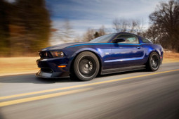 Ford Mustang Wallpaper In Hd Wallpaper Free Download Scoopit