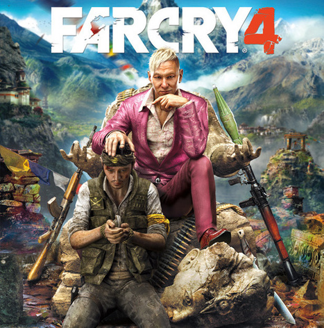 far cry 1 free download ocean of games