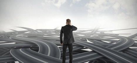 Why Great Leaders Embrace Uncertainty | Wise Leadership | Scoop.it
