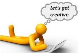 29 Ways to Stay Creative ~ Educational Technolo... | Instructional Technology Tools | Scoop.it