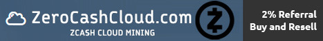 Zcash cloudmining | bitcoin | Scoop.it