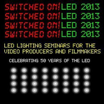 Mi2N.com - LED Lighting Seminars For Music Video Producers And Videographers | DSLR video and Photography | Scoop.it