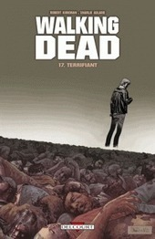 The Walking Dead : tout ce qu'il faut savoir sur le comics mythique ! | LibraryLinks LiensBiblio | Scoop.it