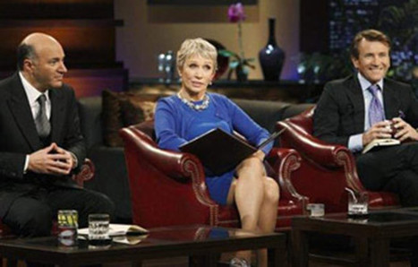 7 Lessons Every Young Entrepreneur Can Learn From 'Shark Tank' | Biz2020 | Scoop.it
