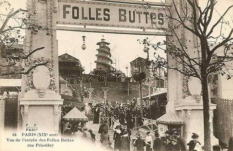 Le Stade de la butte Bergeyre | Revue de Web par ClC | Scoop.it