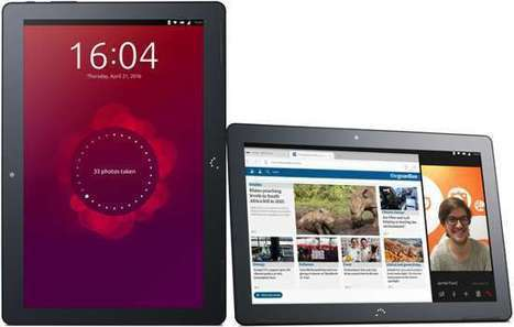 Ubuntu Touch Phones and Tablets | Scoop it