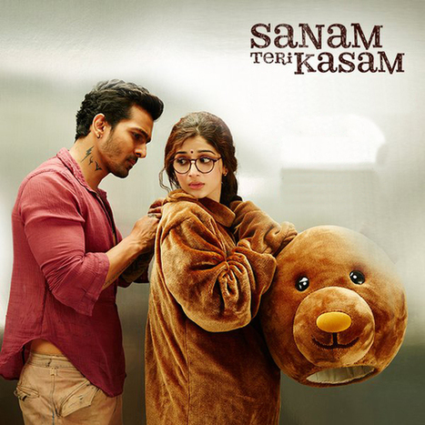 Sanam Teri Kasam kannada movie download 720p