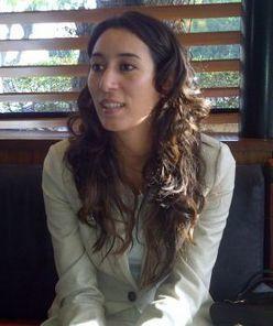 « Ma candidature est légitime ! » [Interview avec Sihame Arbib, candidate Modem au Maroc] | Français à l'étranger : des élus, un ministère | Scoop.it