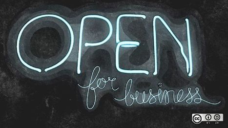 Creative Commons Launches Open Business Models Initiative | Peer2Politics | Scoop.it