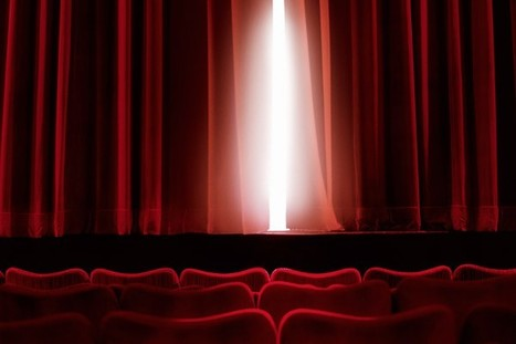 Dawn of the 'UltraViolet' DVD: Will the Cloud Doom Cinema?   Film Futures   Scoop.it