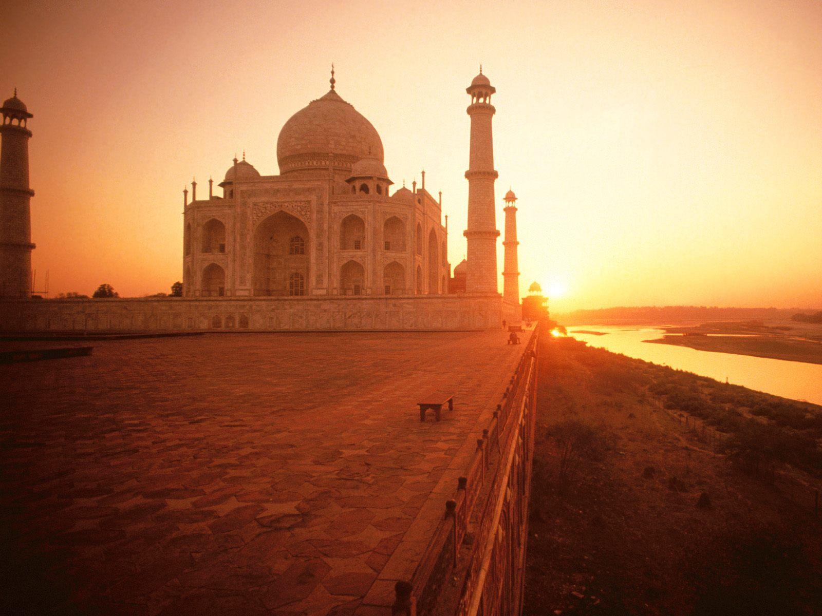 Golden triangle India Holidays