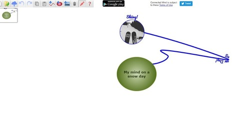 An Easy Way to Create Mindmaps in Your Browser | Tech, Web 2.0, and the Classroom | Scoop.it