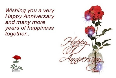 Wedding Anniversary Messages Uncle Aunty