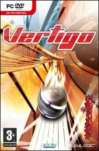 Free Download Game Vertigo PC Full Version