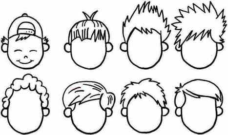 Hairstyles Cartoon You Always Want To Try In Re