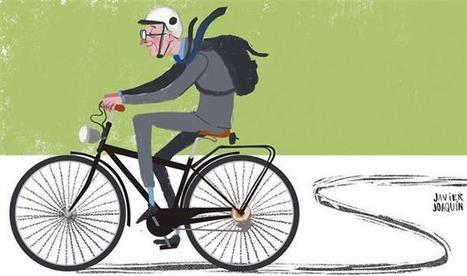 Los años no vienen solos: cómo es la  economía de los mayores de 65 años | Live different taste the difference | Scoop.it