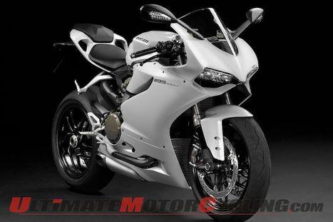 Ducati North America – Heart Forward & Successful | Ultimate MotorCycling | Wandering Salsero | Scoop.it