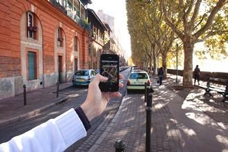 Places de parking : la révolution Lyberta débute à Toulouse   Toulouse La Ville Rose   Scoop.it