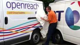 Ofcom tells BT to open up cable network to rivals - BBC News | Human rights | Scoop.it