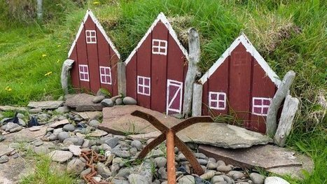 Why Icelanders are wary of elves living beneath the rocks | The Global Village | Scoop.it