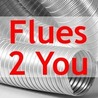 5 inch Flexible Flue Liner